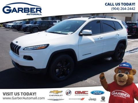 New Jeep Cherokee Limited 4x4 ' ON SALE '