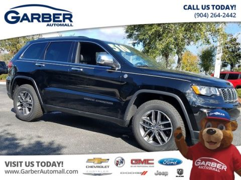 New Jeep Grand Cherokee 4x4 Limited ' ON SALE '
