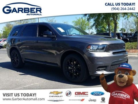 New Dodge Durango R/T