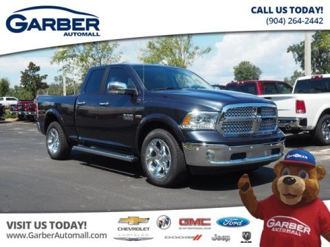 New RAM 1500 4x2 Laramie DEMO W/EXTRA REBATES