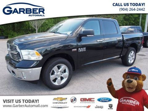 New RAM 1500 4x4 Big Horn 4dr Crew Cab ' ON SALE '