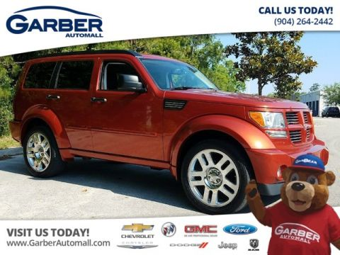 Used Dodge Nitro SLT/RT
