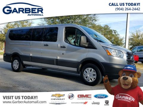 Used Ford Transit-350