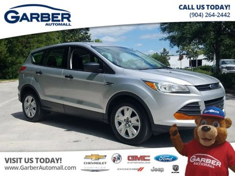 Used Ford Escape S