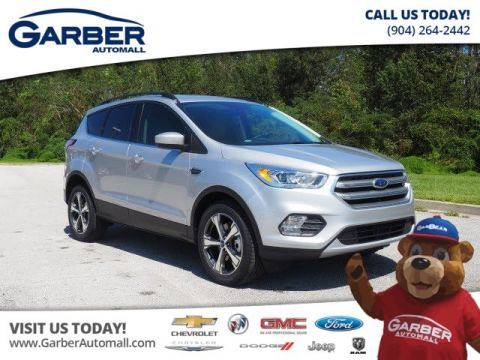 New Ford Escape SE 4dr SUV