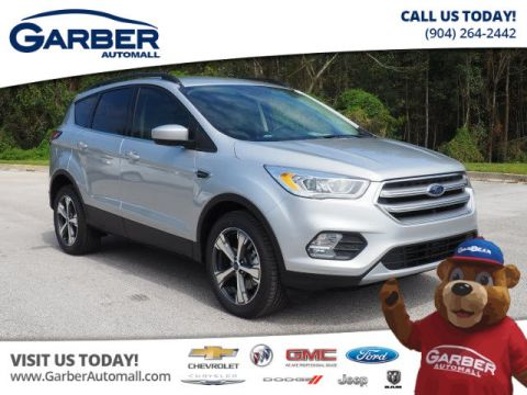 2017 Ford Escape SE 4dr SUV