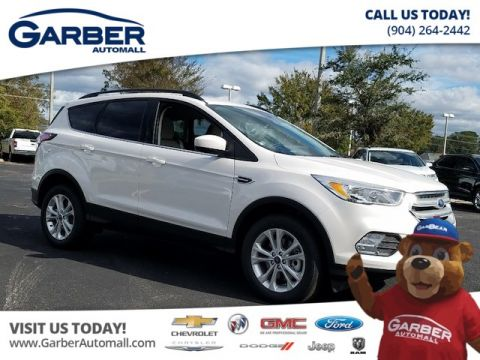 New Ford Escape AWD SE 4dr SUV