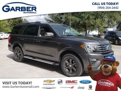 New 2018 Ford Expedition XLT