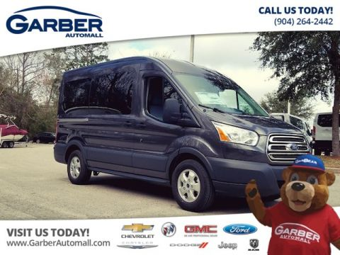 New Ford Transit-150