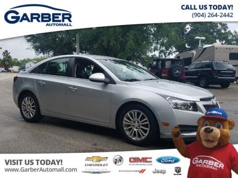 Used Chevrolet Cruze ECO