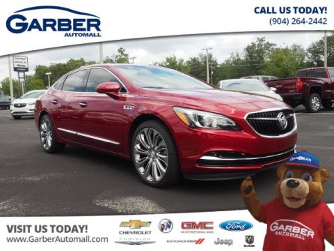 New Buick LaCrosse Essence 4dr Sedan