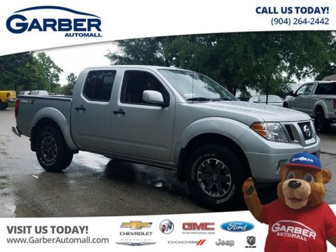 2018 Nissan Frontier PRO-4X **REDUCED PRICING!!** 4WD