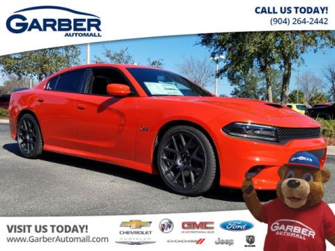 New Dodge Charger R/T 392