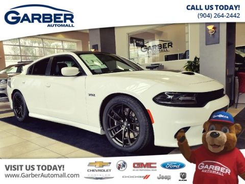 New Dodge Charger R/T 392 DAYTONA