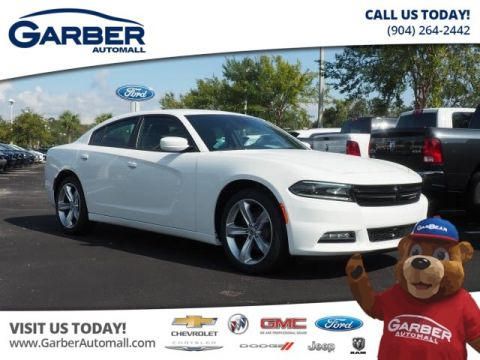 New 2018 Dodge Charger SXT Plus DEMO W/EXTRA REBATES