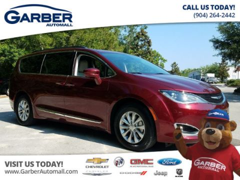 Used Chrysler Pacifica Touring-L