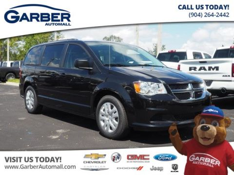 New Dodge Grand Caravan SE 4dr Mini-Van ' ON SALE '