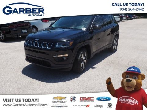 New Jeep New Compass Latitude 4dr ' ON SALE '