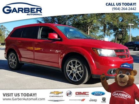 Used Dodge Journey GT