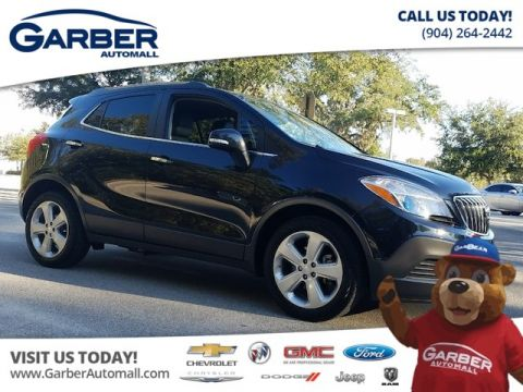 Used Buick Encore