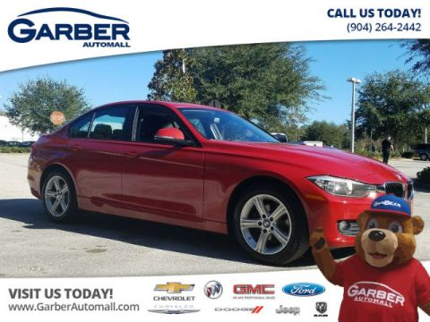 Used BMW 328i i xDrive
