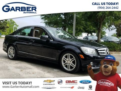 Used Mercedes-Benz C350 Sport