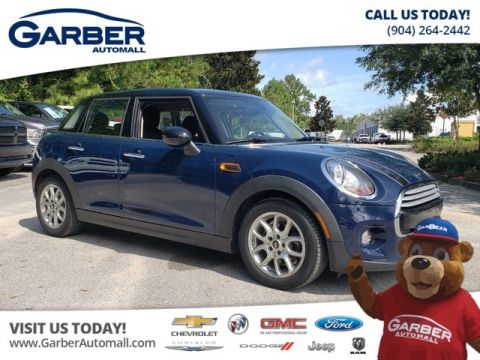 Pre-Owned 2015 MINI Hardtop Cooper