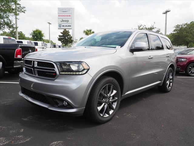 New Dodge Durango Gt Suv Suv In Green Cove Springs