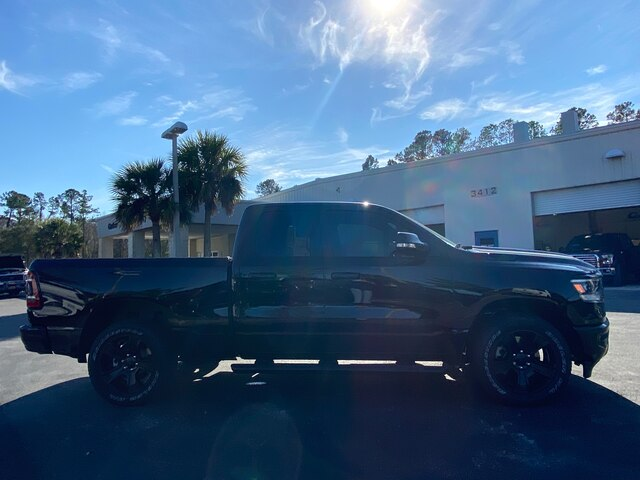 New 2020 Ram 1500 Big Horn/Lone Star, Night Edition, Level 2 Group