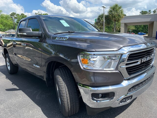New 2019 RAM 1500 Big Horn/Lone Star, Remote Start, HEMI