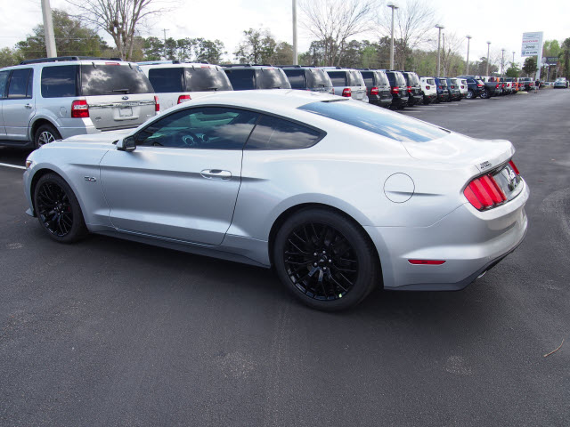 new 2017 ford mustang gt premium 2dr fastback coupe in green cove springs h5276231 garber. Black Bedroom Furniture Sets. Home Design Ideas