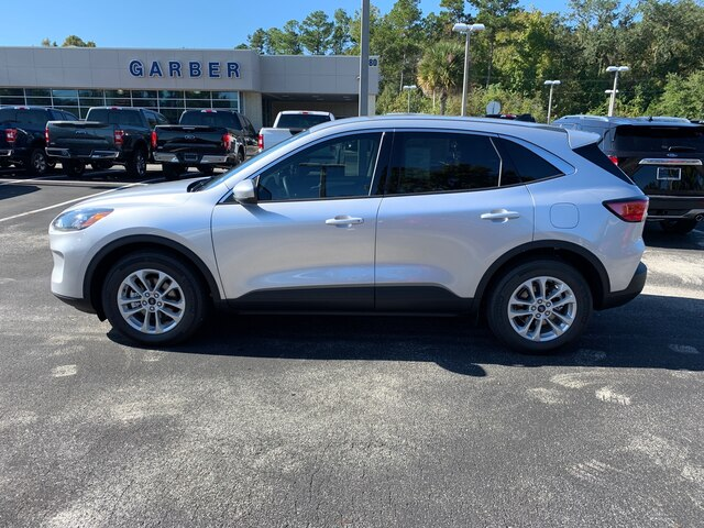 New 2020 Ford Escape SE, 200A, NAV, Rotary Gear, 360 Assist,