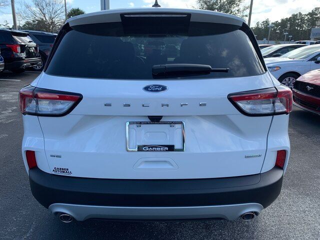 New 2020 Ford Escape SE, 200A, Co-Pilot Assist