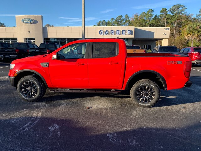 New 2020 Ford Ranger Lariat, 501A, REmote Start, B&O Sys