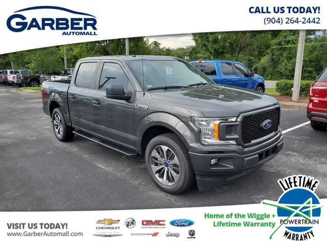 New 2019 Ford F-150 XL, STX Package, Sync 3