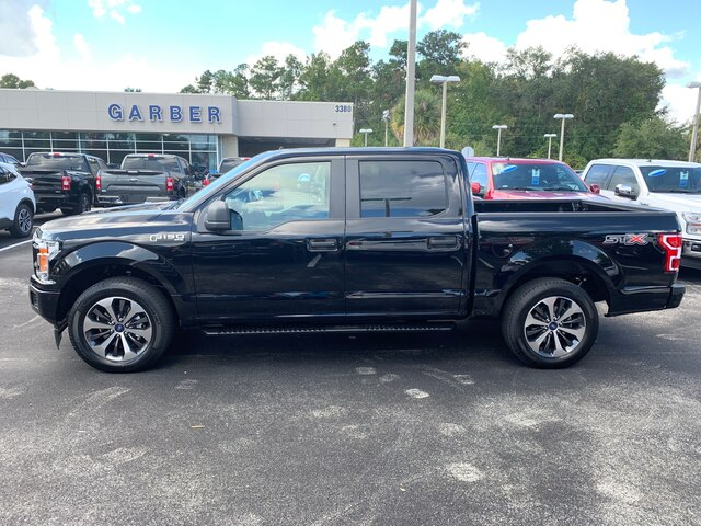 New 2020 Ford F-150 XL, 101A, Ecoboost, Running Boards, STX Pkg,