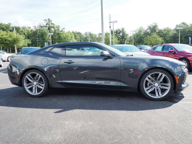 New 2018 Chevrolet Camaro LT 2dr Coupe w/1LT Coupe in ...