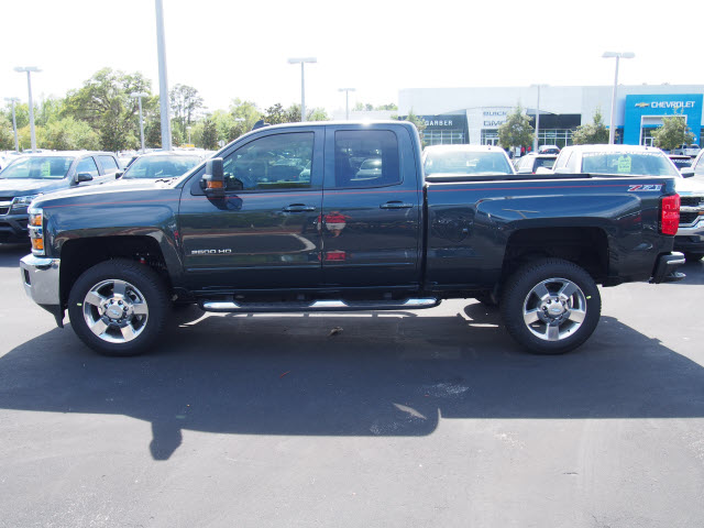 new 2017 chevrolet silverado 2500hd 4x4 lt 4dr double cab sb truck in green cove springs. Black Bedroom Furniture Sets. Home Design Ideas