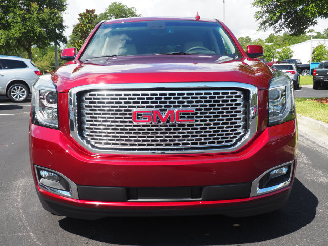 New Gmc Yukon Denali Suv Suv In Green Cove Springs