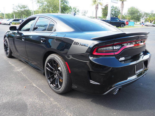 Daytona Charger 2017 Black >> 2017 Dodge Charger Daytona Unveiled In Detroit News | Autos Post