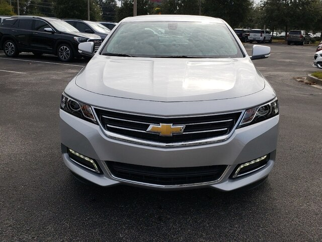 New 2020 Chevrolet Impala LT, Remote Start, All Weather Mats