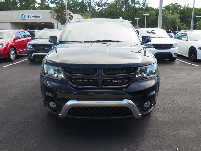 New Dodge Journey Crossroad Suv Suv In Green Cove Springs
