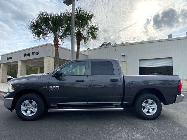 New 2019 Ram 1500 Classic Tradesman 4x4, HEMI, 3.92 Axel Ratio