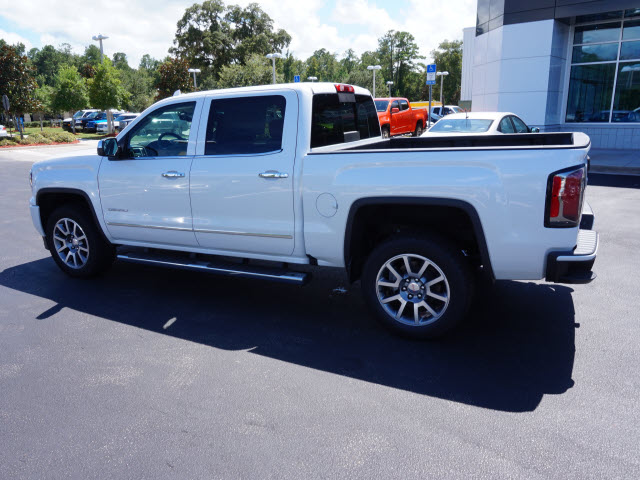 New 2017 GMC Sierra 1500 Crew Cab 4X4 Truck in Green Cove ...