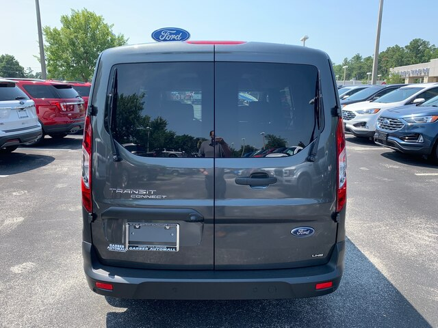New 2020 Ford Transit Connect XL, Sync 3, Navigation