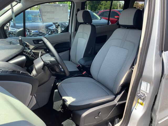 New 2020 Ford Transit Connect XLT, Navigation, Cruise Control, Carplay
