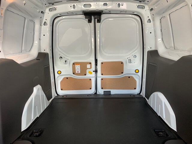 New 2020 Ford Transit Connect XL, Bluetooth, Backup Camera