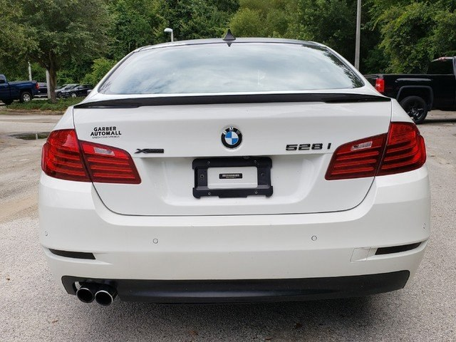 Pre-Owned 2015 BMW 528i xDrive