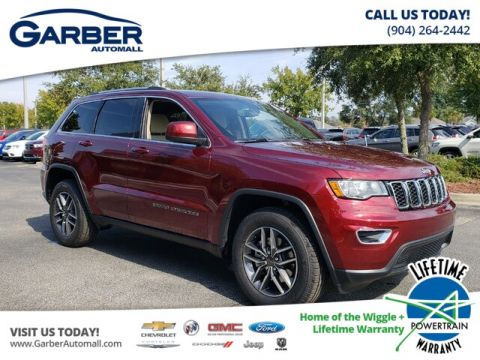 2019 Jeep Grand Cherokee Laredo E DEMO W/EXTRA REBATES