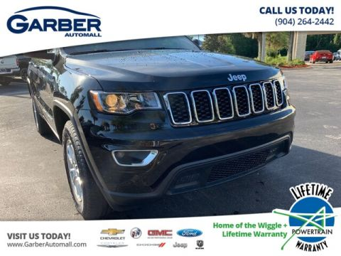 2019 Jeep Grand Cherokee Laredo 4x2, V6, all power options